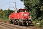 "Voith L04-10134 - DB Cargo ""261 083-0"" 27.08.2016 - Hannover-LimmerThomas Wohlfarth"