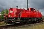 """Voith L04-10134 - DB Cargo """"261 083-0"""" 08.10.2016 - Braunschweig, RangierbahnhofHarald S"""