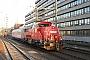 "Voith L04-10134 - DB Cargo ""261 083-0"" 13.07.2018 - Hannover, HauptbahnhofChristian Stolze"