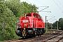 "Voith L04-10135 - DB Schenker ""261 084-8"" 06.06.2012 - Kiel-MeimersdorfStefan Motz"