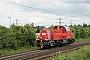 """Voith L04-10135 - DB Schenker """"261 084-8"""" 20.07.2012 - Lehrte-AhltenAndreas Schmidt"""