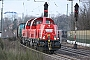 "Voith L04-10135 - DB Schenker ""261 084-8"" 22.03.2013 - Nienburg (Weser)