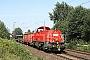 """Voith L04-10135 - DB Schenker """"261 084-8"""" 24.08.2013 - AhlemThomas Wohlfarth"""