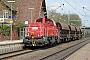 """Voith L04-10135 - DB Schenker """"261 084-8"""" 07.04.2014 - EschedeGerd Zerulla"""