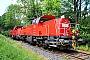 """Voith L04-10135 - DB Schenker """"261 084-8"""" 31.05.2014 - Kiel-TannenbergJens Vollertsen"""