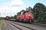"""Voith L04-10135 - DB Cargo """"261 084-8"""" 10.08.2016 - Uelzen-Klein SüstedtGerd Zerulla"""
