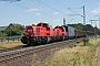 """Voith L04-10135 - DB Cargo """"261 084-8"""" 07.07.2018 - Lehrte-HämelerwaldGerd Zerulla"""