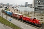 "Voith L04-10135 - DB Cargo ""261 084-8"" 10.01.2021 - KielTomke Scheel"