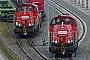 "Voith L04-10135 - DB Cargo ""261 084-8"" 24.01.2021 - KielTomke Scheel"