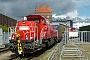 """Voith L04-10135 - DB Cargo """"261 084-8"""" 06.09.2020 - Kiel, SchwedenkaiTomke Scheel"""