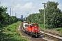 """Voith L04-10136 - DB Schenker """"261 085-5"""" 02.08.2012 - Duisburg-HambornJens Grünebaum"""