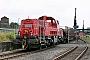 """Voith L04-10136 - DB Cargo """"261 085-5"""" 15.07.2016 - Duisburg-HochfeldThomas Gottschewsky"""