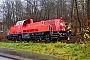 """Voith L04-10136 - DB Cargo """"261 085-5"""" 07.12.2018 - Kiel-Wik, NordhafenJens Vollertsen"""