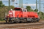 "Voith L04-10136 - DB Cargo ""261 085-5"" 02.09.2019 - Köln-Gremberghoven, Rangierbahnhof GrembergFabian Halsig"
