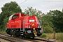 "Voith L04-10138 - DB Schenker ""261 087-1"" 27.06.2012 - Kiel-MeimersdorfStefan Motz"