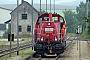 "Voith L04-10138 - DB Cargo ""261 087-1"" 03.08.2017 - Ebersdorf-FriesauFrank Thomas"