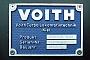 """Voith L04-10139 - DB Schenker """"261 088-9"""" 13.06.2013 - GroßkorbethaAndreas Kloß"""