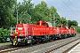 """Voith L04-10139 - DB Schenker """"261 088-9"""" 13.07.2012 - Kiel-FlintbekJens Vollertsen"""