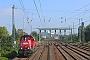 "Voith L04-10139 - DB Schenker ""261 088-9"" 10.09.2015 - Magdeburg-NeustadtLucas Ohlig"