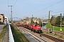 "Voith L04-10139 - DB Cargo ""261 088-9"" 12.04.2016 - GößnitzTorsten Barth"