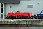 """Voith L04-10140 - DB Schenker """"261 089-7"""" 05.07.2012 - Kiel-Wik, NordhafenTomke Scheel"""