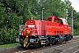 """Voith L04-10140 - DB Schenker """"261 089-7"""" 20.07.2012 - Kiel-FlintbekJens Vollertsen"""