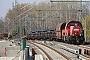 "Voith L04-10140 - DB Cargo ""261 089-7"" 06.04.2019 - Leipzig-TheklaThomas Wohlfarth"
