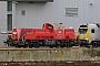 """Voith L04-10140 - DB Cargo """"261 089-7"""" 10.06.2019 - Kiel-Wik, NordhafenTomke Scheel"""
