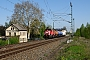 """Voith L04-10140 - DB Cargo """"261 089-7"""" 24.04.2019 - CrimmitschauTorsten Barth"""