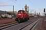"Voith L04-10141 - DB Schenker ""261 090-5"" 26.11.2012 - MerseburgChristian Klotz"