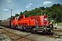 """Voith L04-10141 - DB Cargo """"261 090-5"""" 06.08.2015 - Bad LobensteinJanosch Richter"""
