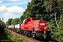 """Voith L04-10142 - DB Schenker """"261 091-3"""" 11.08.2012 - Kiel-WellingdorfStefan Motz"""