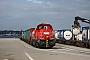 """Voith L04-10142 - DB Schenker """"261 091-3"""" 03.09.2012 - Kiel, OstuferhafenBerthold Hertzfeldt"""