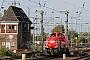"""Voith L04-10142 - DB Schenker """"261 091-3"""" 17.10.2012 - Hamburg-EidelstedtEdgar Albers"""