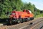 """Voith L04-10142 - DB Schenker """"261 091-3"""" 25.07.2012 - Kiel-FlintbekJens Vollertsen"""