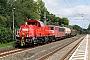 """Voith L04-10142 - DB Schenker """"261 091-3"""" 31.08.2012 - Kiel-FlintbekJens Vollertsen"""
