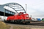 """Voith L04-10142 - DB Schenker """"261 091-3"""" 07.11.2015 - Hamburg, Rangierbahnhof Alte SüderelbeAndreas Kriegisch"""