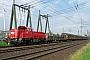 "Voith L04-10142 - DB Cargo ""261 091-3"" 30.05.2017 - Hamburg-WaltershofChristian Stolze"