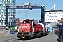 "Voith L04-10142 - DB Cargo ""261 091-3"" 06.04.2018 - KielTomke Scheel"