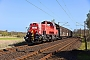 "Voith L04-10142 - DB Cargo ""261 091-3"" 18.04.2019 - Kiel-Meimersdorf, EidertalJens Vollertsen"
