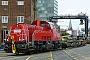"""Voith L04-10142 - DB Cargo """"261 091-3"""" 28.06.2020 - Kiel, SchwedenkaiTomke Scheel"""