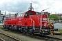 "Voith L04-10142 - DB Cargo ""261 091-3"" 28.06.2020 - KielTomke Scheel"