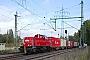"""Voith L04-10143 - DB Schenker """"261 092-1"""" 10.10.2012 - Hamburg-WaltershofErik Körschenhausen"""
