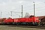 """Voith L04-10143 - DB Schenker """"261 092-1"""" 24.04.2013 - KielTomke Scheel"""