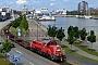 "Voith L04-10143 - DB Cargo ""261 092-1"" 08.07.2017 - KielTomke Scheel"