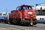 "Voith L04-10143 - DB Cargo ""261 092-1"" 09.07.2017 - KielTomke Scheel"