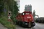 """Voith L04-10144 - DB Schenker """"261 093-9"""" 24.08.2012 - Kiel-Wik, NordhafenStefan Motz"""