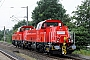"""Voith L04-10144 - DB Schenker """"261 093-9"""" 24.08.2012 - Kiel-FlintbekJens Vollertsen"""