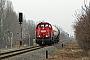 """Voith L04-10144 - DB Schenker """"261 093-9"""" 12.02.2015 - Erfurt-NordFrank Thomas"""