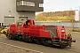 """Voith L04-10144 - DB Cargo """"261 093-9"""" 15.04.2019 - Kiel-Wik, NordhafenTomke Scheel"""